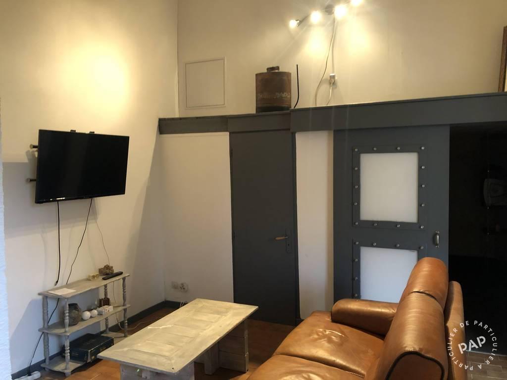 Appartement Port-Vendres (66660) 115.000€