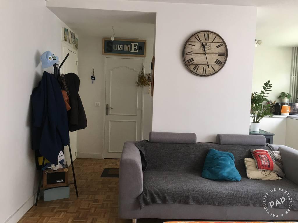 Appartement Gentilly 379.000€