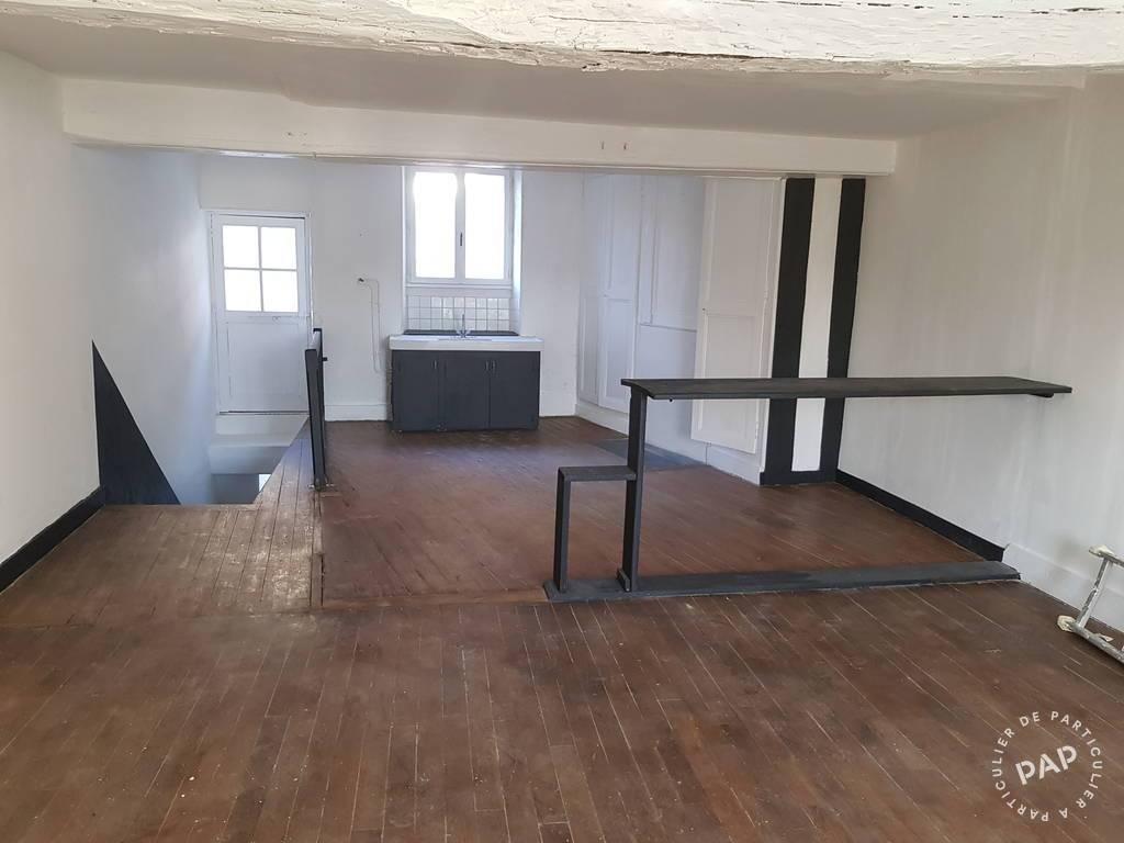 Local d'activité Châteaudun (28200) 65.000€