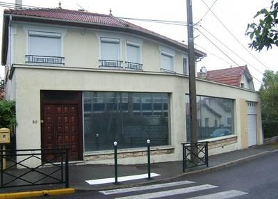 Épinay-Sur-Orge (91360)