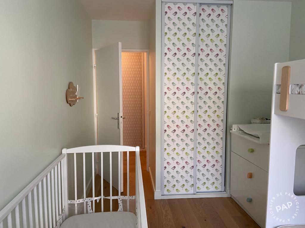 Appartement 520.000€ 76m² Versailles (78000)