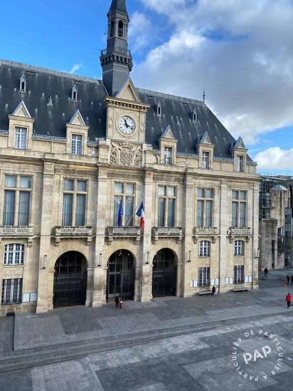 Appartement 2.200€ 140m² Saint-Denis (93200)