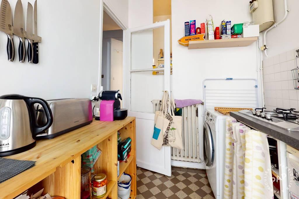 Appartement 480.000€ 37m² Paris 9E (75009)