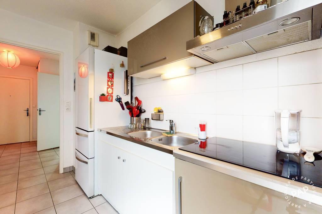 Appartement 265.000€ 62m² Mérignac (33700)