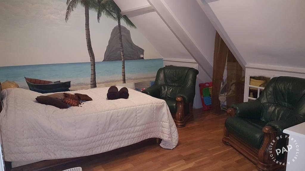 Maison 460.000€ 160m² Saint-Yon (91650)