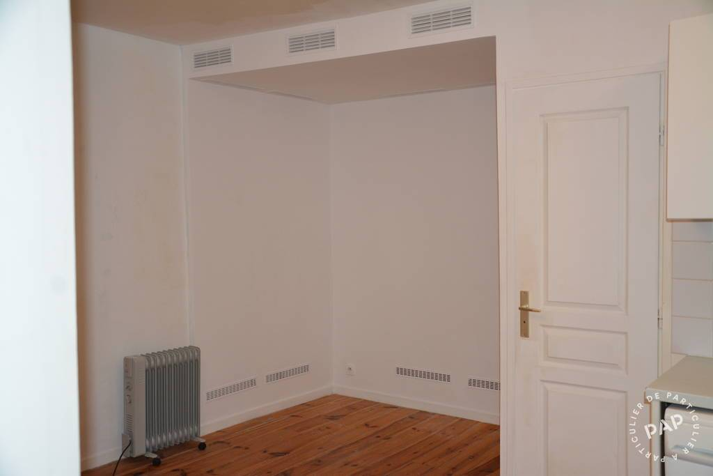 Appartement 710€ 21m² Pantin (93500)