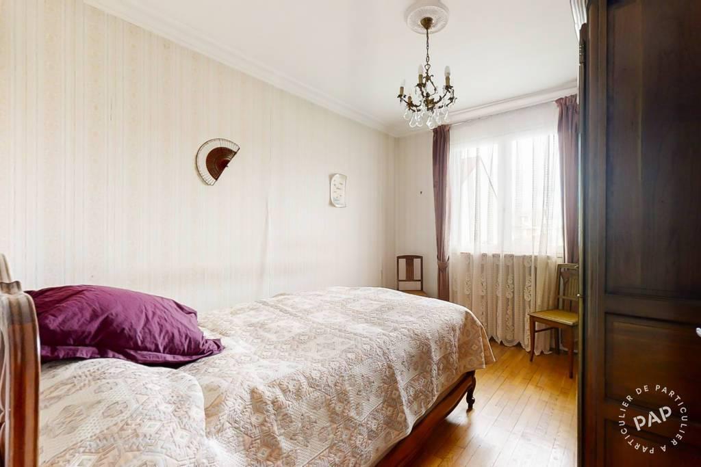Maison 302.500€ 67m² Carrières-Sous-Poissy (78955)
