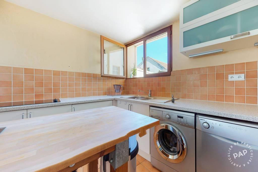 Maison 199.000€ 80m² La Falaise (78410)