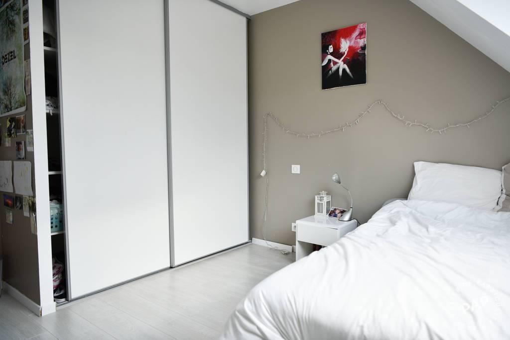 Maison 351.500€ 118m² Sainte-Anne-D'auray (56400)