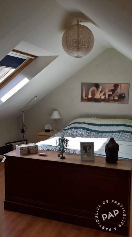 Maison 330.000€ 160m² Bleury-Saint-Symphorien (28700)