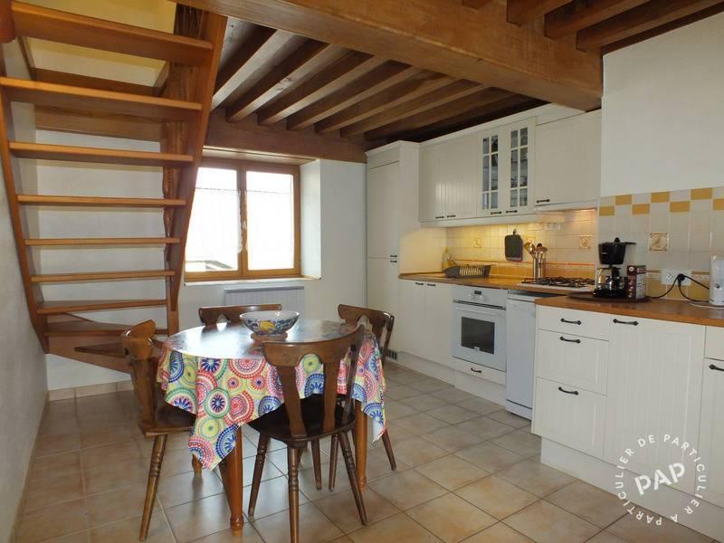 Maison 583.000€ 383m² Chaudenay-Le-Château (21360)