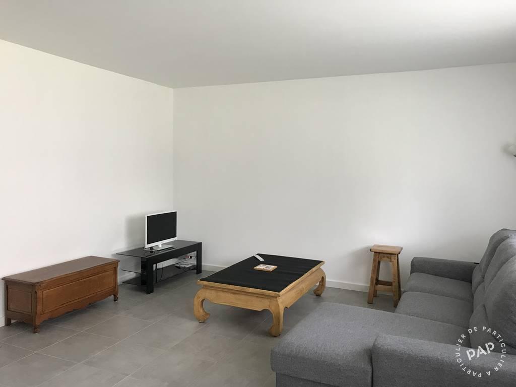 Appartement 400.000€ 84m² Le Pecq (78230)