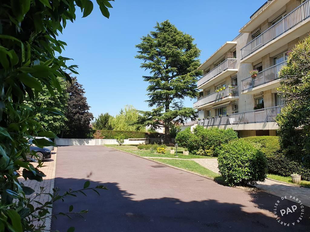 Appartement 445.000€ 71m² Chaville (92370)