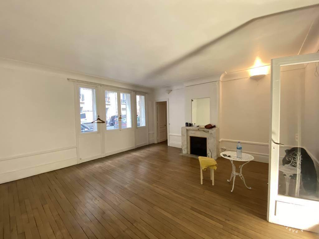 Appartement 1.950.000€ 169m² Paris 16E (75016)