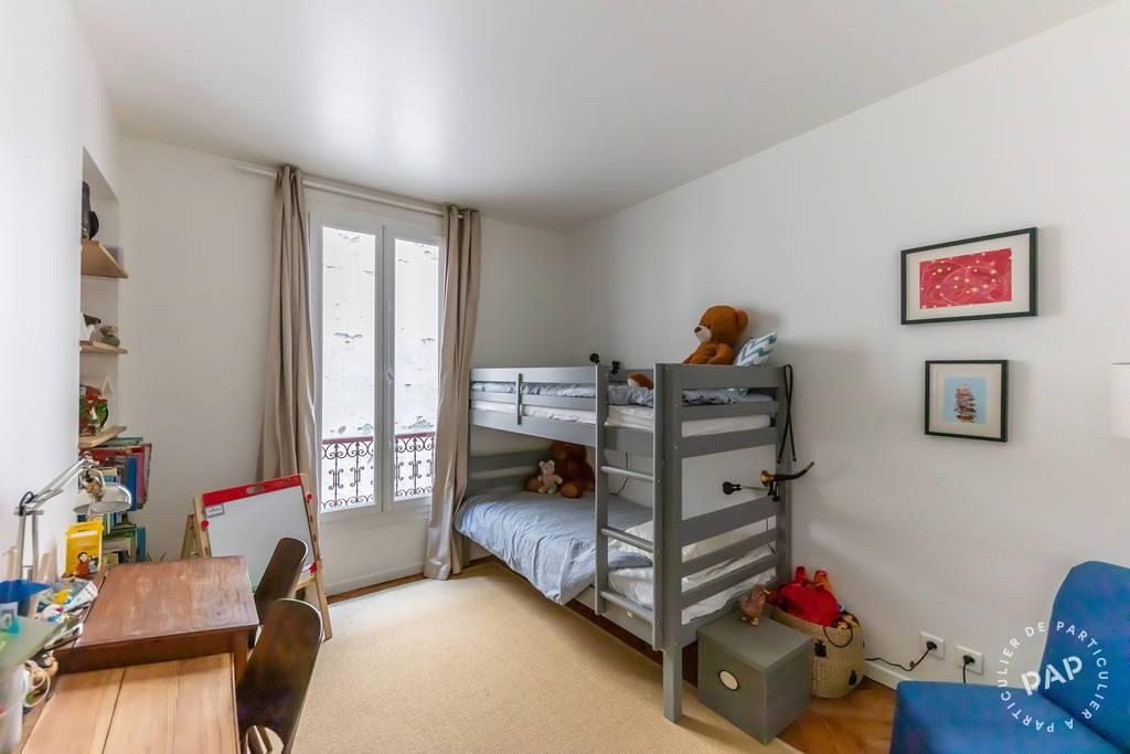 Appartement 1.695.000€ 153m² Paris 9E (75009)