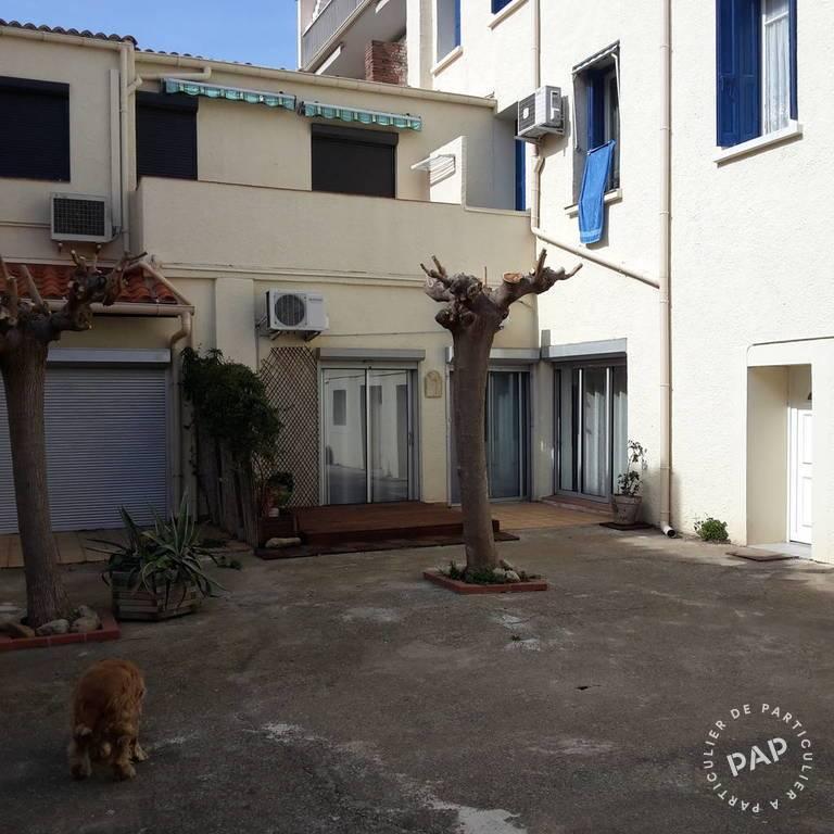 Appartement 115.000€ 57m² Port-Vendres (66660)