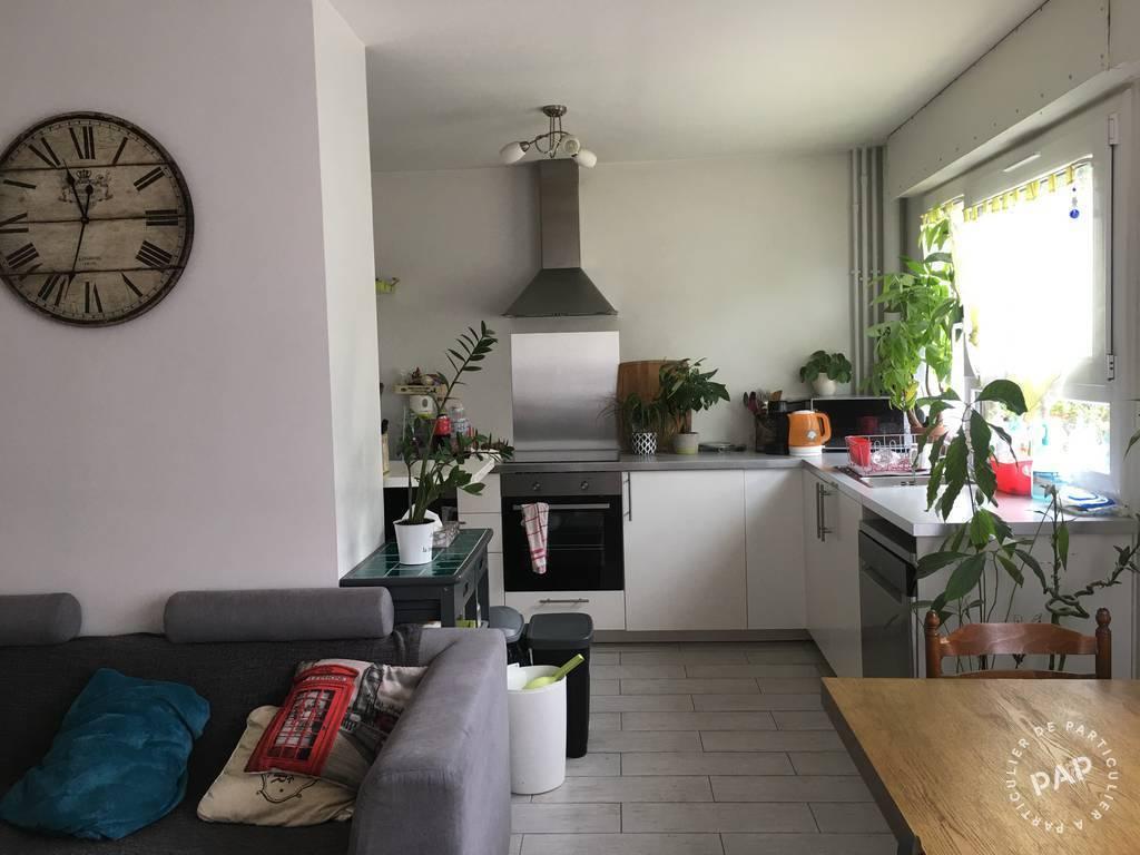 Appartement 379.000€ 74m² Gentilly