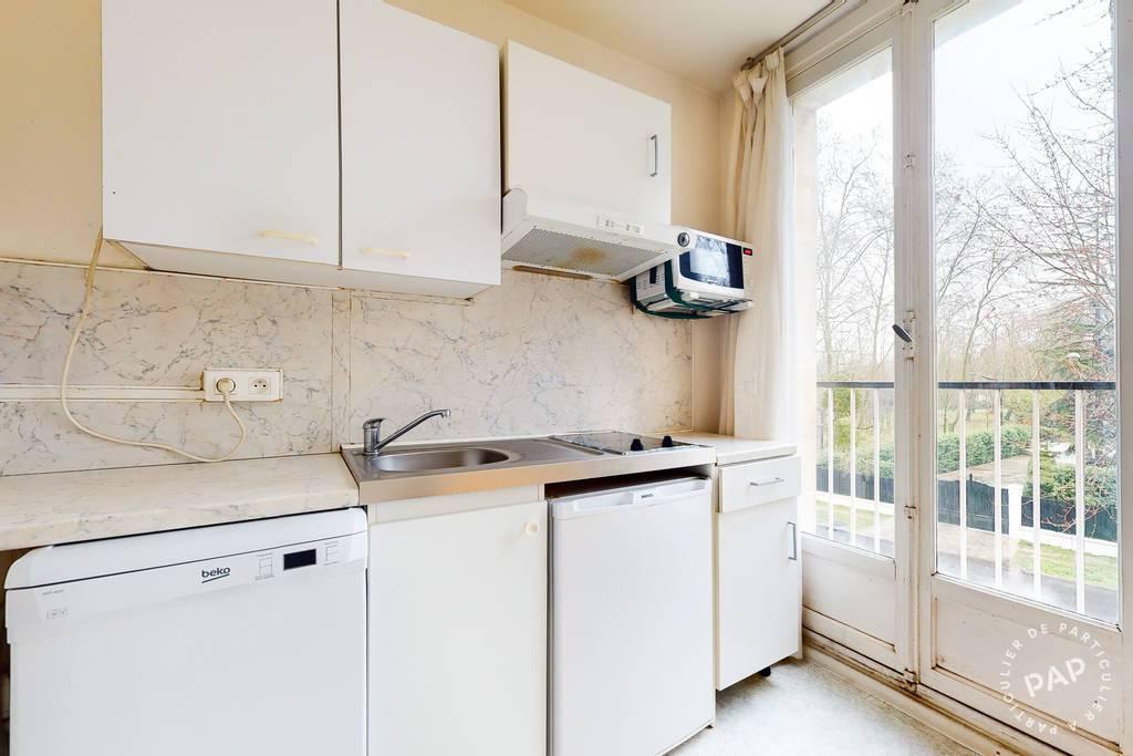 Vente Maisons-Laffitte (78600) 75m²