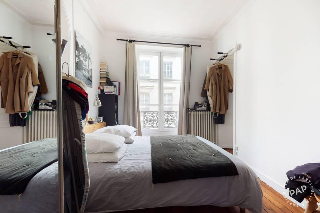 Vente Paris 9E (75009) 37m²