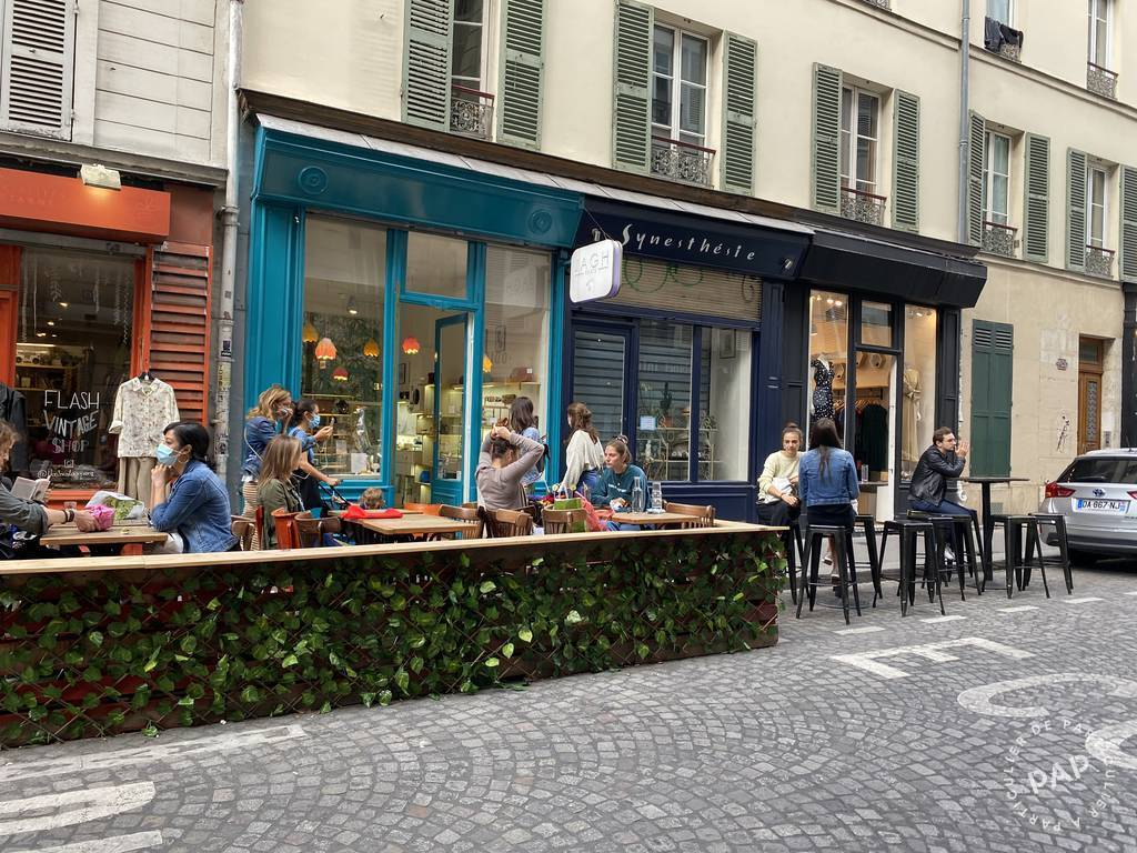 Vente et location Paris 18E (75018)