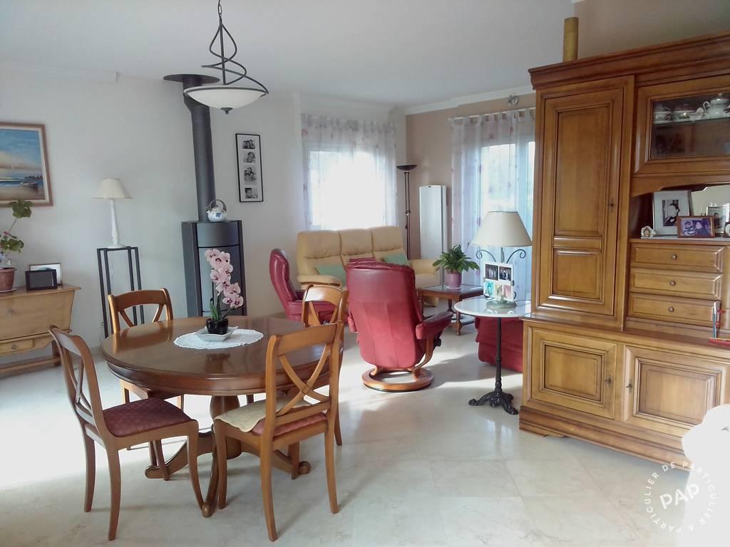 Immobilier Saint-Palais-Sur-Mer 450.000€ 127m²