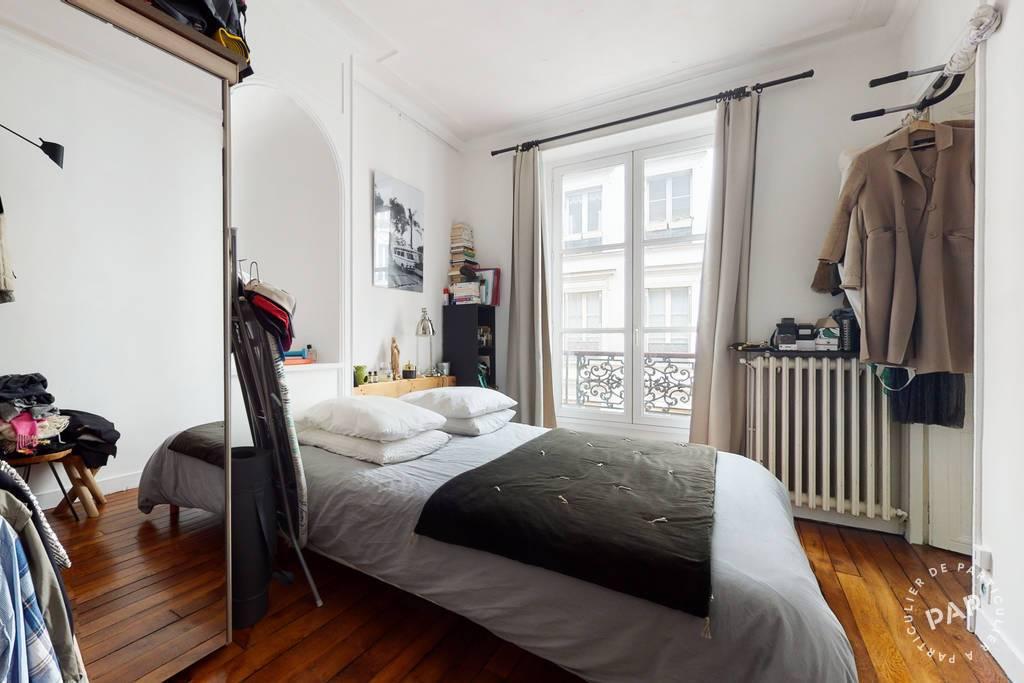 Immobilier Paris 9E (75009) 480.000€ 37m²