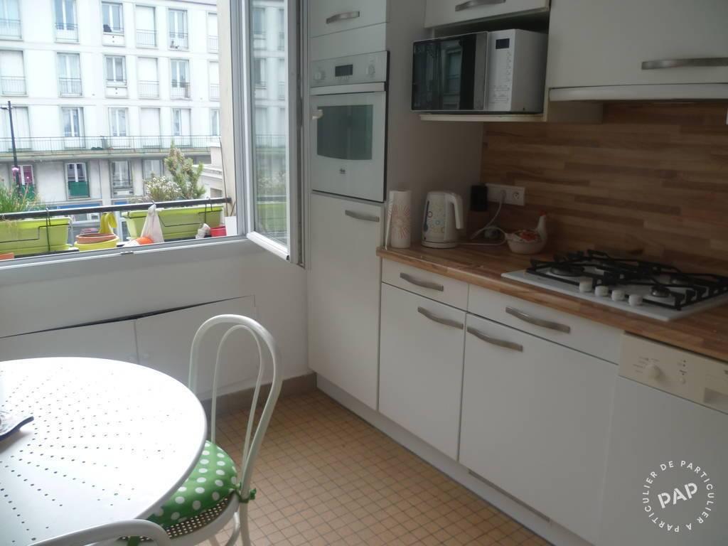 Immobilier Le Havre (76600) 830€ 76m²