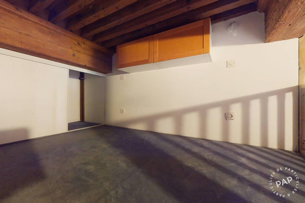 Immobilier Lyon 5E (69005) 280.000€ 50m²