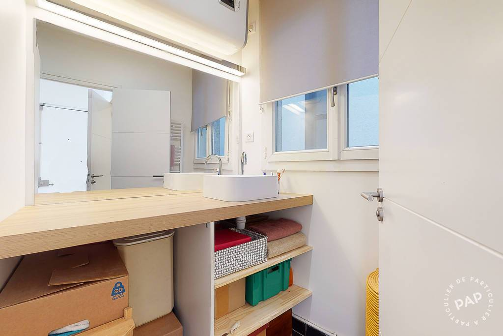 Immobilier Paris 19E (75019) 400.000€ 38m²