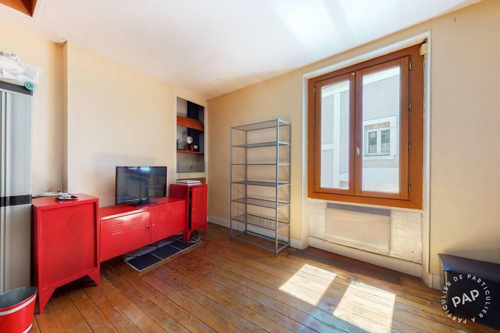 Immobilier La Falaise (78410) 199.000€ 80m²