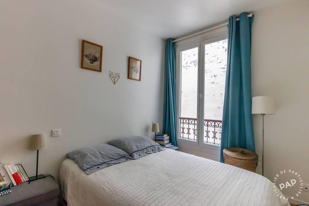 Appartement 153m²