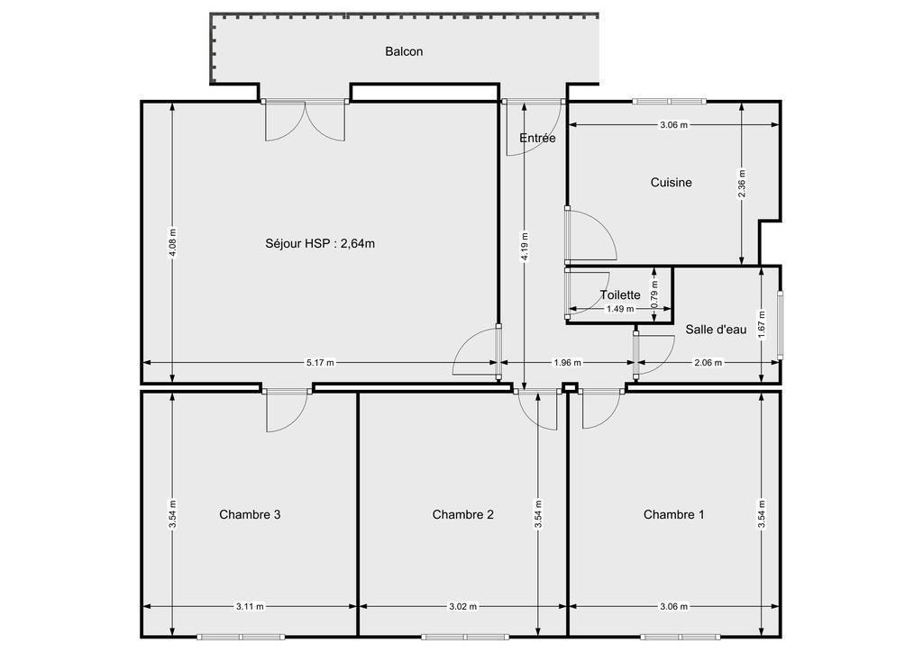 Vente Maison Carrières-Sous-Poissy (78955)