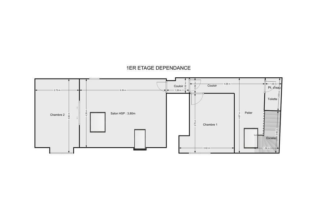 Vente Maison 390m²