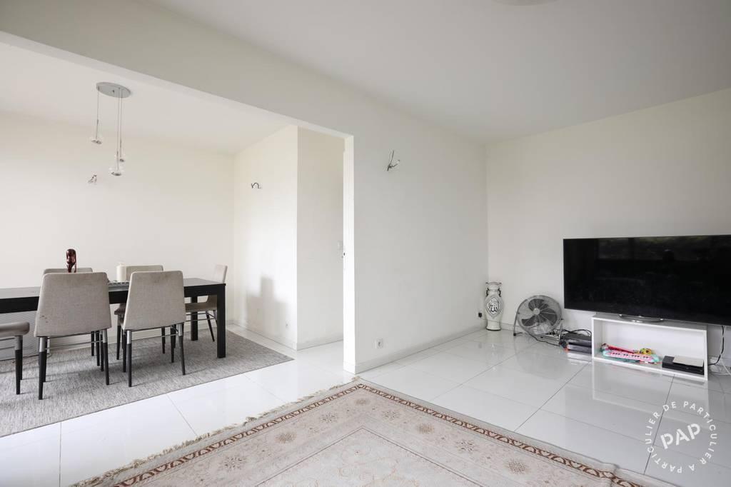 Vente appartement 5 pièces Aubervilliers (93300)