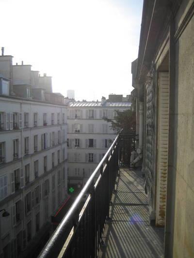 Location meublée appartement 3pièces 45m² Paris 7E (75007) - 1.940€