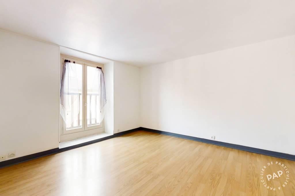 Vente appartement 2 pièces Bonnelles (78830)