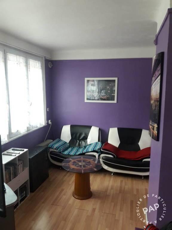 Vente appartement 3 pièces Calais (62100)