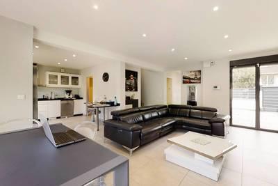 Vente maison 160m² Saint-Leu-La-Forêt (95320) - 640.000€