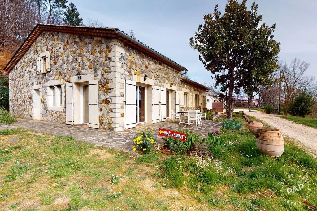 Vente Maison Bessèges (30160) 230m² 325.000€