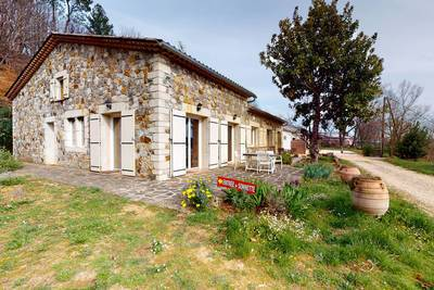 Vente maison 230m² Bessèges (30160) - 347.000€