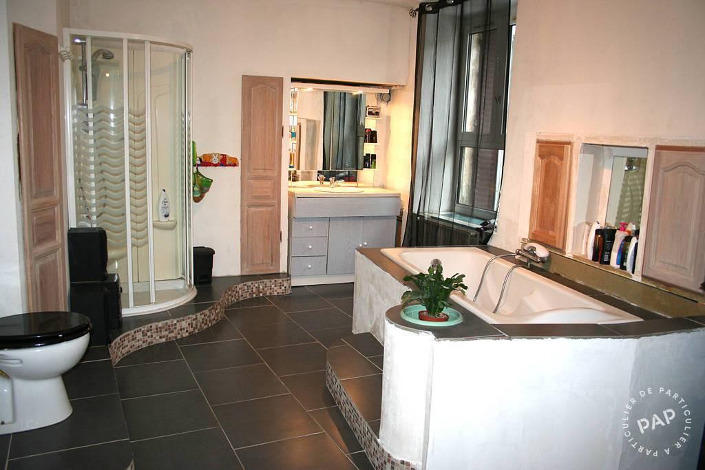 Vente maison 11 pièces Saint-Erme-Outre-et-Ramecourt (02820)