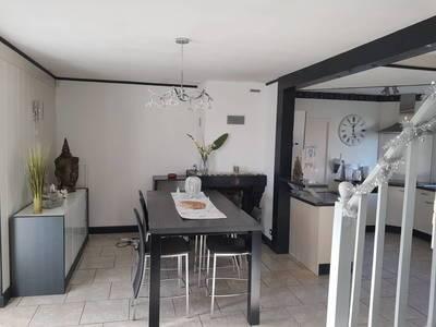 Vente maison 110m² Estaires (59940) - 199.000€