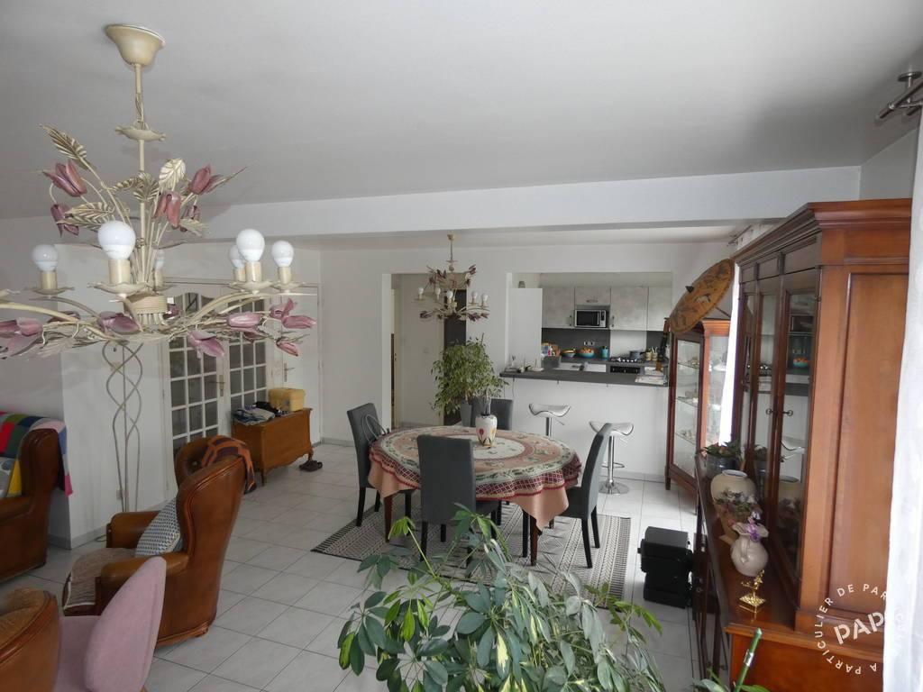 Vente Maison Orly (94310) 160m² 517.000€