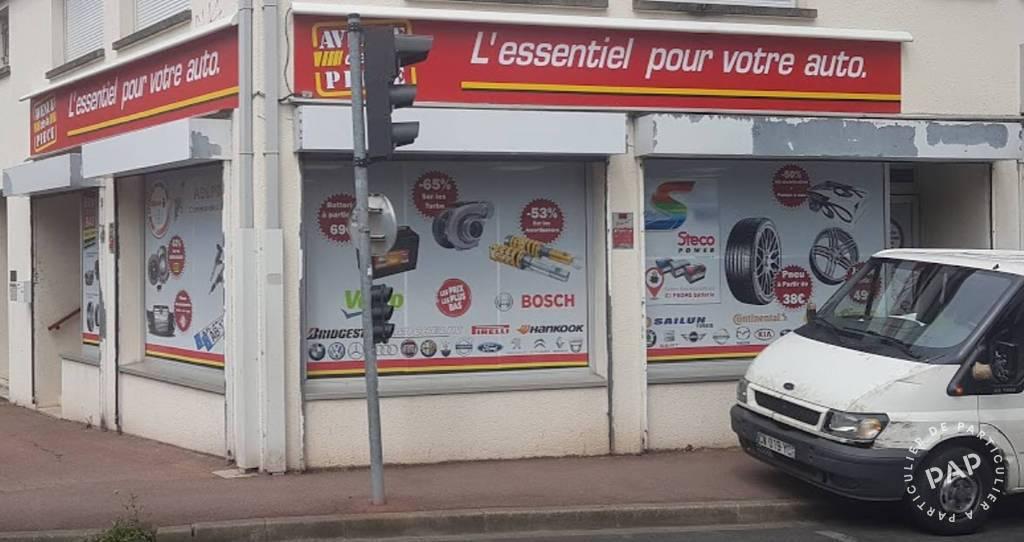 Vente et location Fonds de commerce Châtenay-Malabry (92290)  26.000€