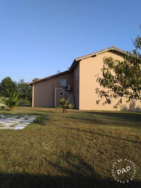 Vente maison 6 pièces Donzacq (40360)