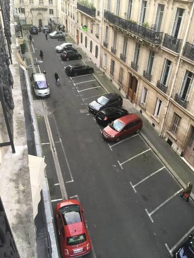 Location garage, parking Paris 9E (75009) - 180€