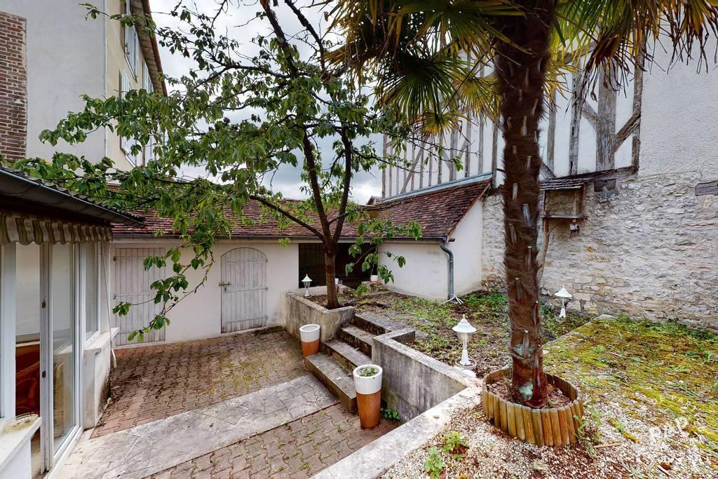 Vente maison 5 pièces Bar-sur-Seine (10110)