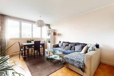 Vente appartement 2pièces 58m² Montrouge (92120) - 398.000€