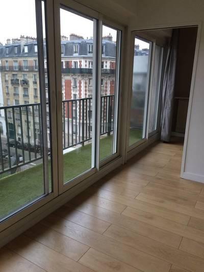 Location appartement 2pièces 50m² Paris 13E (75013) - 1.490€
