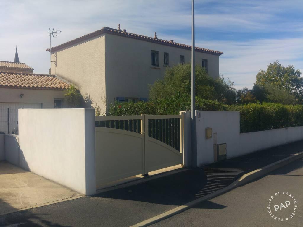 Vente Maison Aumes (34530) 105m² 268.000€